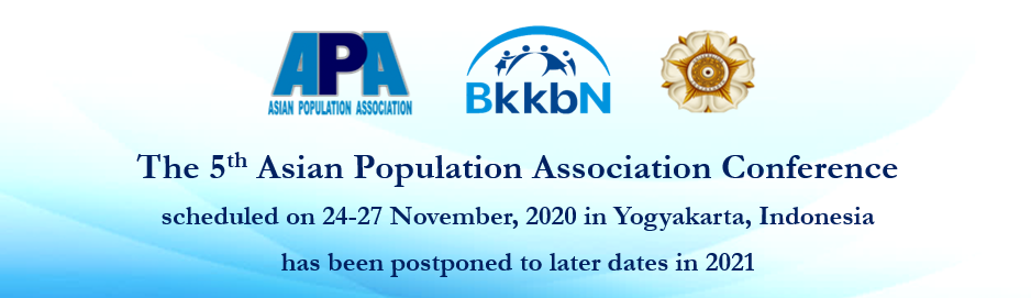 Postponement of the 5th APA